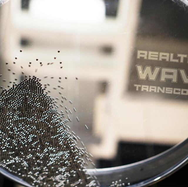 Realtime Wave Transcoder主kv