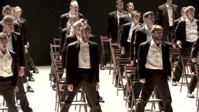 设计互联 | 舞蹈影像《男神卡卡》_腾讯视频