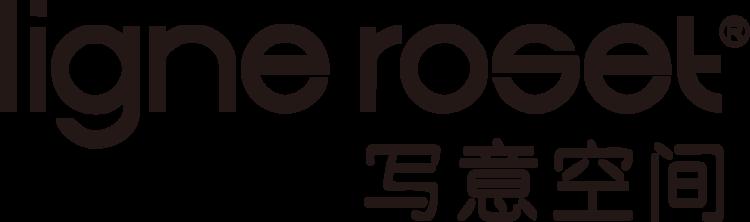 X写意空间logo