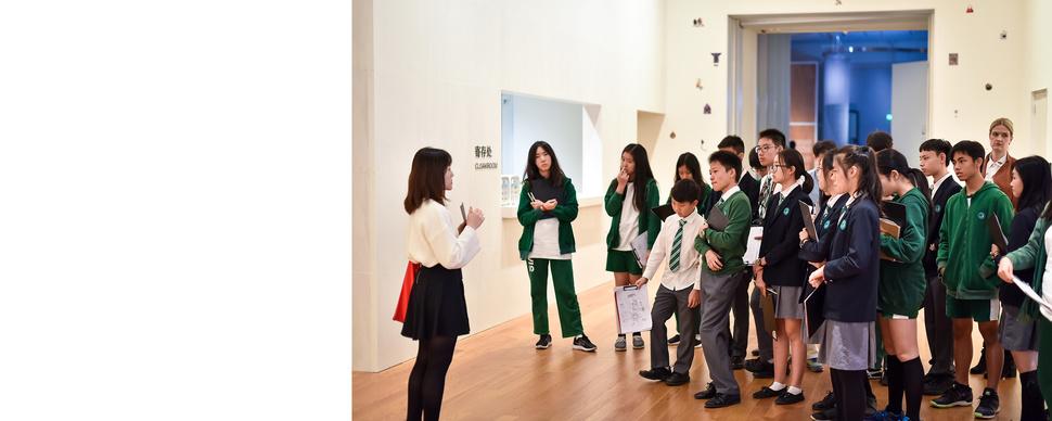 20171206 - 学校互动导览 - 深美国际学校 - School Tour - SWIS - 46 (1)的副本