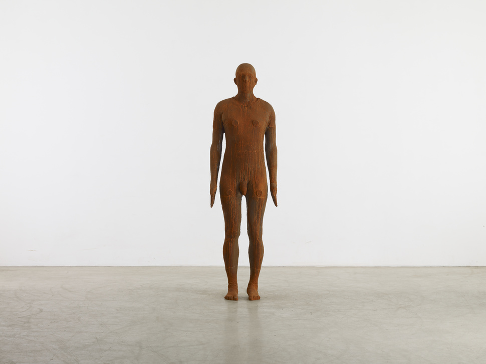 Antony Gormley Another Time XVII 2012 (high res)
