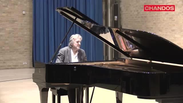 巴里·道格拉斯 Brahms Works Trailer_腾讯视频