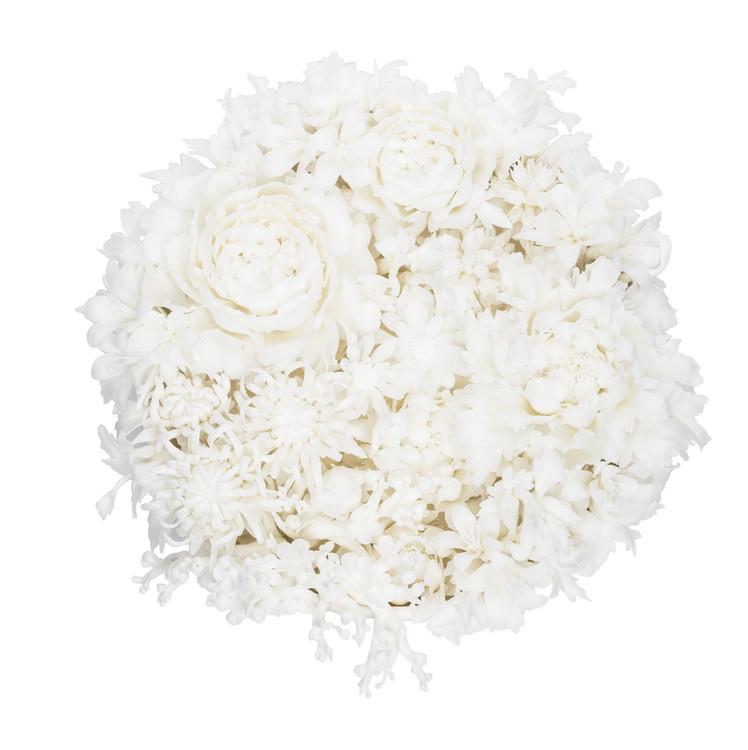 FLOWER BOWL FRAGMENTS(4)