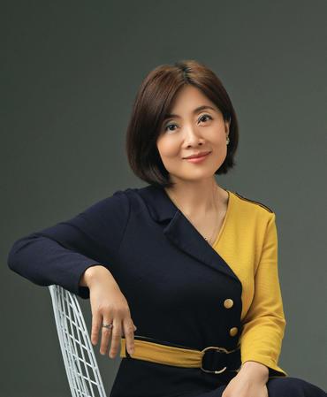 5 FT中文版生活方式主编 薛莉