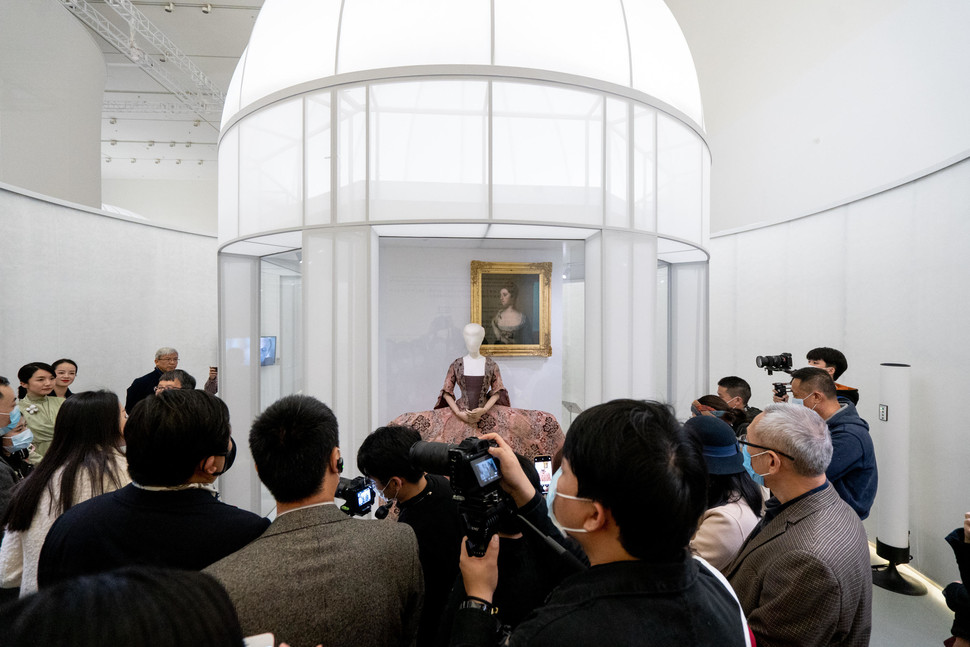 开幕现场©设计互联,摄影:Leo Zhang_2